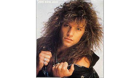 80s Hairstyles Men