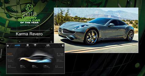 Green Car Award Winners  Washington  Green Car Journal