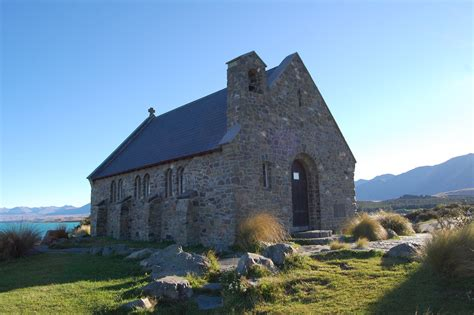 New Zealand Churches Jontynz
