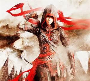 Assassin's Creed Chronicles: China Launch Trailer
