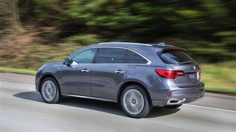 2020 Acura Mdx Sport Hybrid by 2020 Acura Mdx Starts At 45 395 The Torque Report
