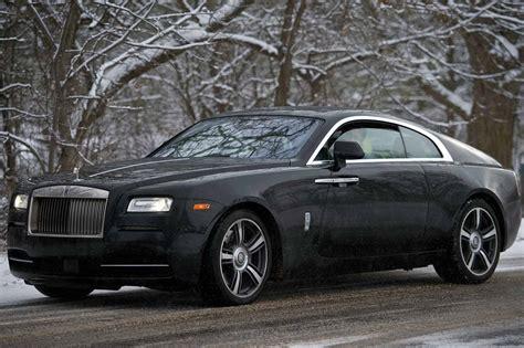 roll royce wraith rolls royce wraith washington auto show