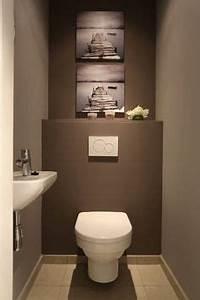 Toilette Auf Spanisch : graues g ste wc kleines bad grau simple modern wohnen pinterest g ste wc kleine b der ~ Buech-reservation.com Haus und Dekorationen