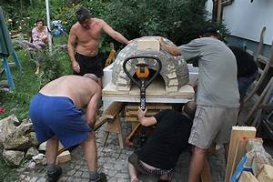 Holz Pizzaofen Selber Bauen : bildergebnis f r holz pizzaofen selber bauen pizzaofen selber bauen pinterest ~ Yasmunasinghe.com Haus und Dekorationen