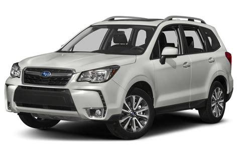 2018 Subaru Forester 2.0XT Premium 4dr All-wheel Drive ...