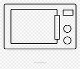 Horno Microwave Coloring Library Para Microondas Colorear Ovens Drawing Clipart Pinclipart sketch template