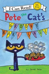 pete  cat   read books icanreadcom