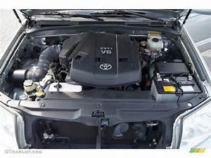 2004 Toyota 4runner Limited 4x4 4 0 Liter Dohc 24