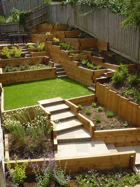 garden design  flitwick  build garden design