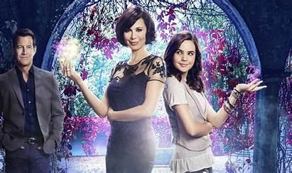 Witch Tv Hallmark