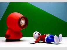 Kenny vs Mr Bill 109365 Kenny Economically
