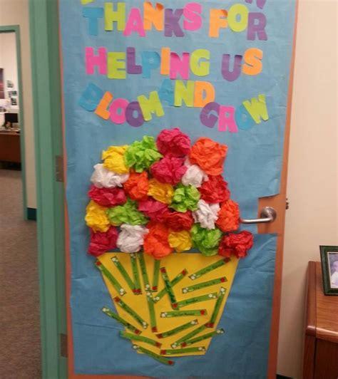 Kindergarten Door Decorating Ideas by Classroom Door Decorations Preschool 9 171 Funnycrafts