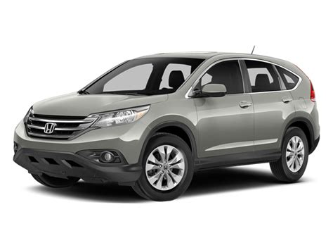 2014 Honda Cr-v Values- Nadaguides