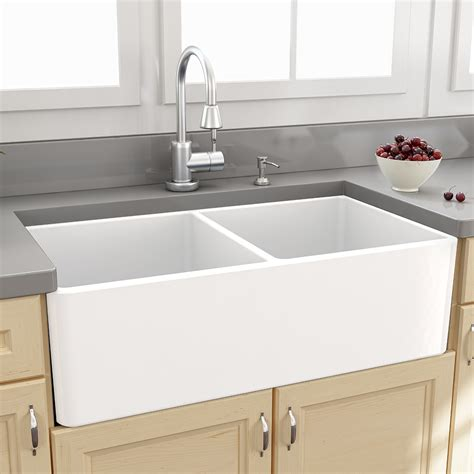 best farmhouse sink for the money best farmhouse kitchen sinks the homy design