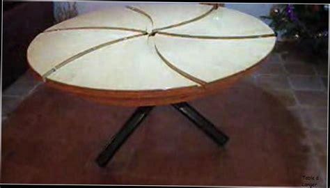 table ronde avec rallonge design 1280 215 720 b6t id 233 es de table 2017