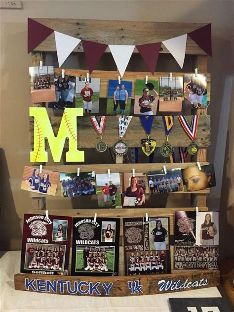 image result  graduation party picture display ideas