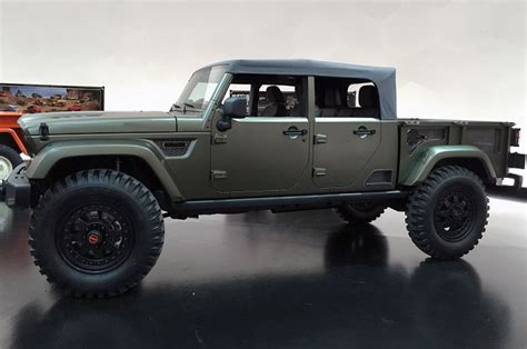 jeep truck 2018 2018 jeep truck release date concept news giosautocare org