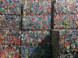 Recycling of aluminum cans | DoRecycling.com