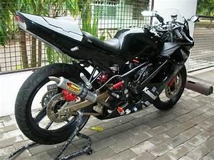 Ary Ward  Fullwaving Kawasaki Ninja Rr  U0026 150l  M  N