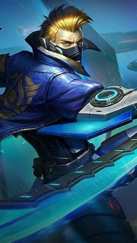 Quote Mobile Legend Hayabusa 223 best mobile legends images on