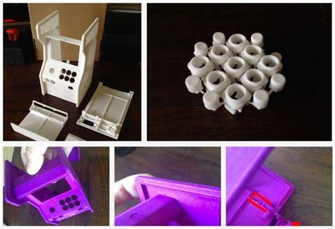 mini raspberry pi arcade cabinet