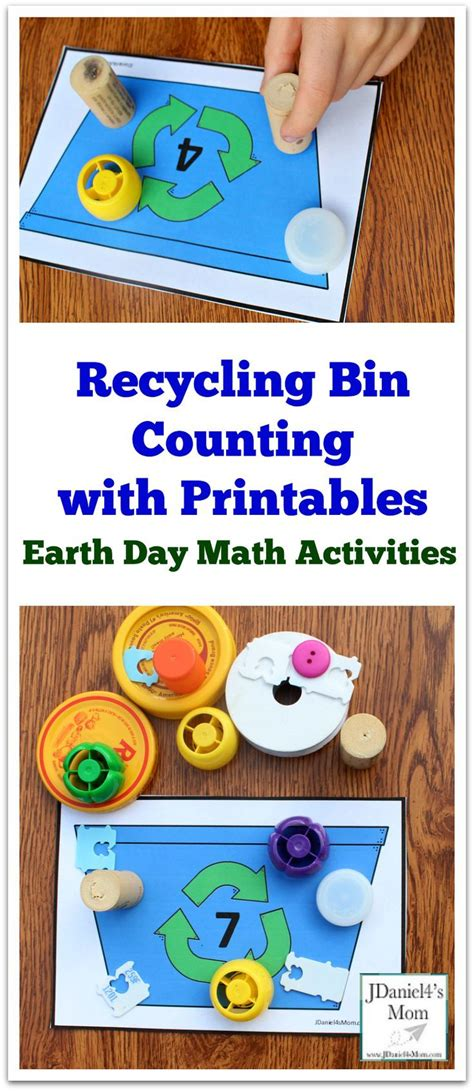 763 best images about earth day on 337 | 726d88d9883613a46deb3f4903db94a1 preschool math kindergarten classroom