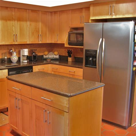modern shaker kitchen cabinets made shaker style contemporary kitchen by gideon s 7768