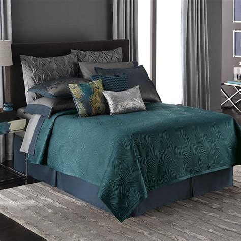 jennifer lopez bedding collection exotic from kohl s