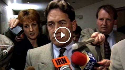 Watch 1996 Flashback! Chaotic Scenes As Media Chases
