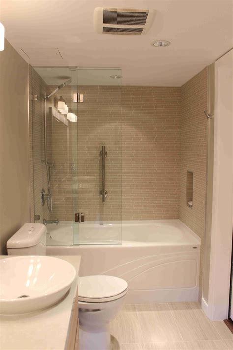 condo master bathroom remodel simple  elegant skg