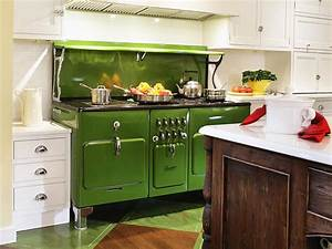 painting kitchen appliances pictures ideas from hgtv hgtv With what kind of paint to use on kitchen cabinets for magazine wall art