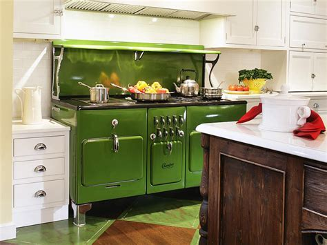 Painting Kitchen Appliances: Pictures & Ideas From HGTV   HGTV
