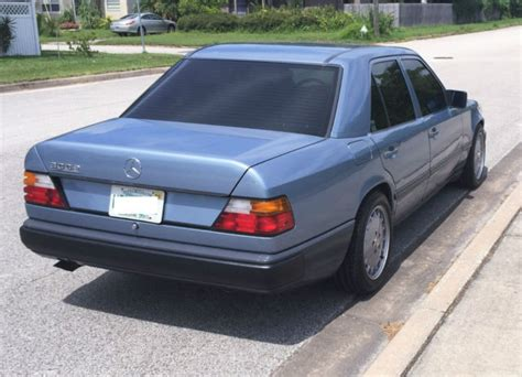 mercedes benz    speed manual    amg sportline rare classic mercedes
