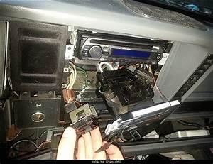 96 Xj With No Internal Fan  Blower Motor  Resistor  Fuse