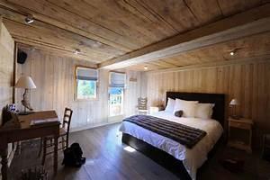 Plaisir D Interieur Deco Montagne : deco chambre chalet ~ Dallasstarsshop.com Idées de Décoration