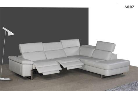monsieur meuble canape convertible canap 233 relaxation electrique monsieur meuble palzon