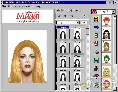 hair style software free maggi hairstyle and make up software maggi