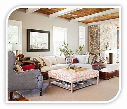 Lighting Living Recessed Interior