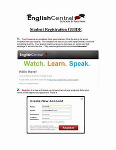 English Central User Guide