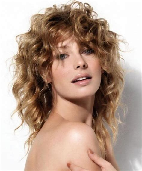 medium haircuts for 50 year medium length curly hairstyles 50 hairstyles 5324