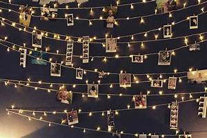 Perfect Wall Of Fairy Lights 82 For Your Traditional