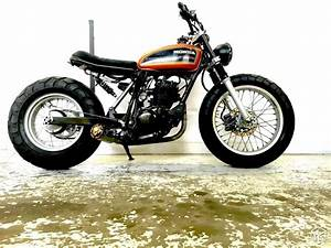 Le Bpn Coin : yamaha tw 125 custom 2001 motos paris tw customs ~ Maxctalentgroup.com Avis de Voitures