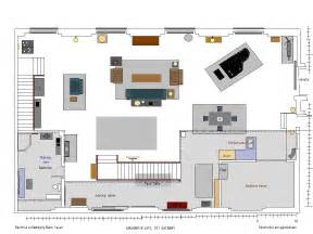 inspiring loft style floor plans photo nick s loft floor plans