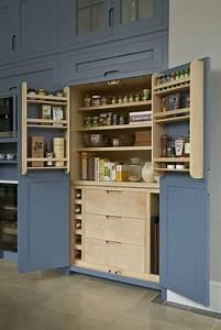 Kitchen Cupboard Lights Hermitage Larder Higham Furniture