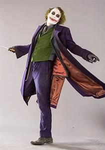 Joker Verkleidung Whfdrhwsjfz Prom Halloween Kostm