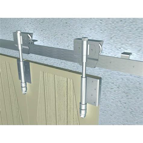 galet pour porte coulissante monture 224 galet bob 50 pour ferrure de porte coulissante sur fer plat mantion bricozor