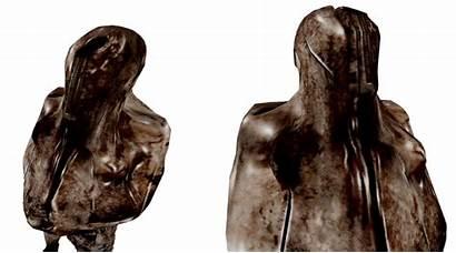 Lying Figure Sh2 Mannequin Bogleech