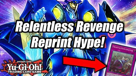 legend yu gi oh battles revenge relentless