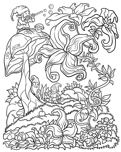 floral coloring pages  adults  coloring pages  kids