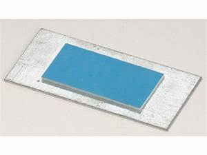 Wire Protection Plate  Press On